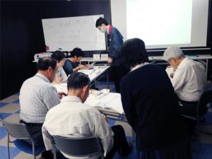 近江八幡校授業